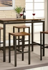 Coaster 5pc Dinette Set