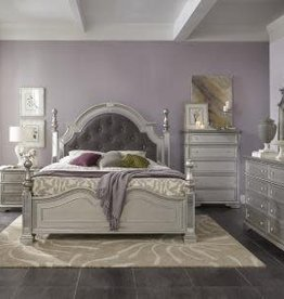 MYCO Kendall DMCN King Bed