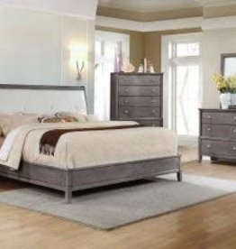 MYCO Desby DMCN King Bed