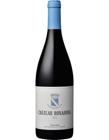 Château Bonadona Rhône Valley 2015 Ventoux ABV: 14% 750 mL