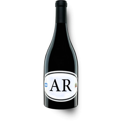 Locations Wine Argentina 2014 Red ABV: 15% 750 mL
