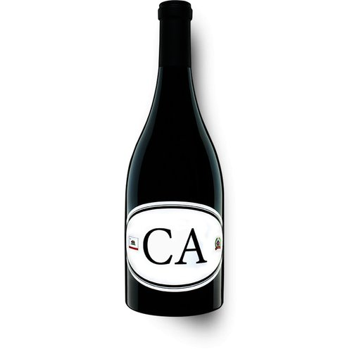 Locations Wine California 2014 Red ABV: 15% 750 mL
