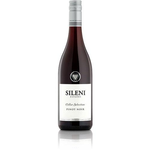 Sileni Estates 2013 Pinot Noir ABV: 13.5% 750 mL