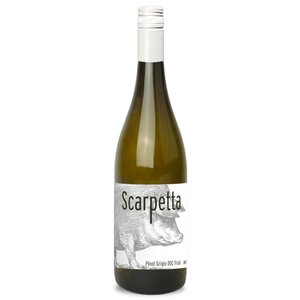 Scarpetta 2016 Pinot Grigio ABV: 13% 750 mL