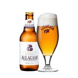 Allagash Curieux ABV: 11% Bottle 750 mL