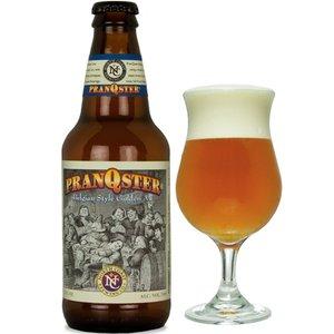 North Coast Pranqster ABV: 7.6% Bottle 12 fl oz 4-Pack