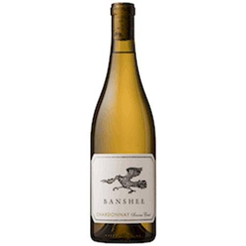 Banshee Sonoma Coast 2016 Chardonnay ABV: 13.5% 750 mL