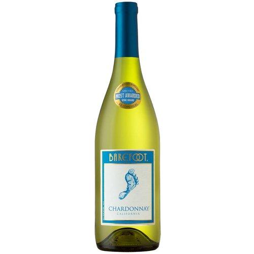 Barefoot 2018 Chardonnay ABV: 13% 750 mL