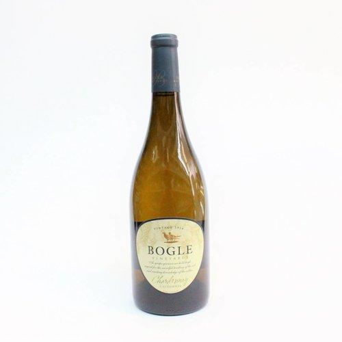 Bogle 2017 Chardonnay ABV: 13.5% 750 mL