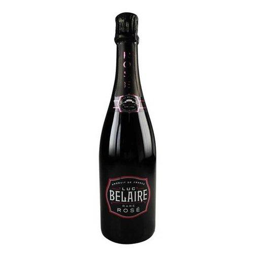 Luc Belaire Rare Rosé ABV: 12.5% 750 mL