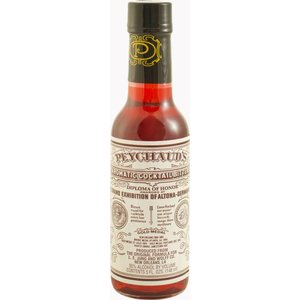 Peychaud's Aromatic Cocktail Bitters 5 fl oz