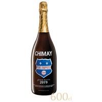 Chimay Grande Reserve Blue ABV: 9% 750 mL