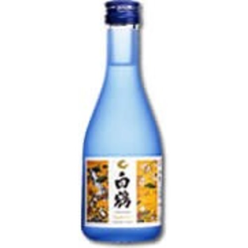 Hakutsuru Superior Junmai Ginjo Sake ABV: 14.5% 300 mL