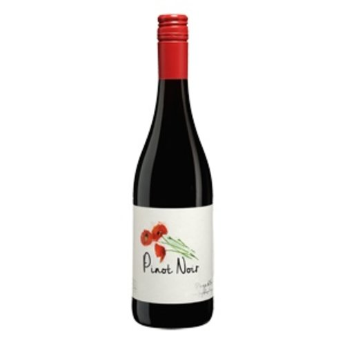 """Georges Duboeuf """"Wildflower"""" Pays d'Oc 2017 Pinot Noir ABV: 13% 750 mL"""