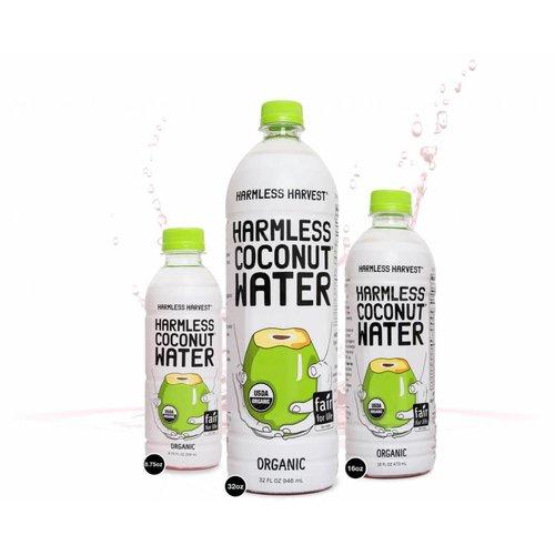 Harmless Harvest Coconut Water 16 fl oz