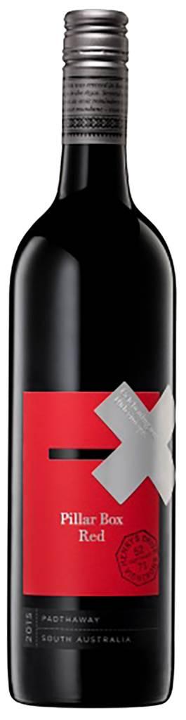 Pillar Box 2015 Red ABV: 14.5% 750 mL