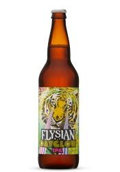 Elysian Dayglow IPA ABV: 7.4% Bottle 12 fl oz 6-Pack