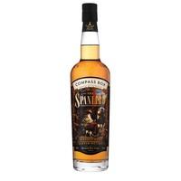 Compass Box The Spaniard Blended Malt Scotch Whiskey ABV: 43% 750 mL