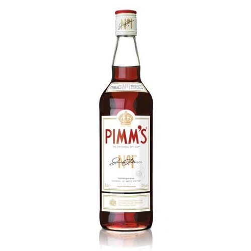 Pimm's Cup ABV: 25% 750 mL