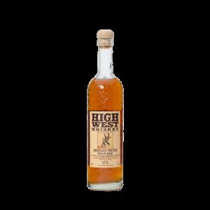 High West American Prairie Bourbon ABV: 46% 750 mL