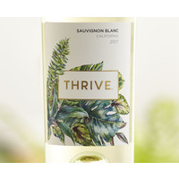 Thrive 2017 Sauvignon Blanc ABV: 12.8% 750 mL
