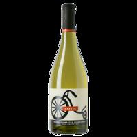 Harken 2017 Chardonnay ABV: 14.5% 375 mL