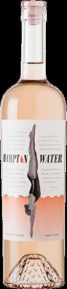 Hampton Languedoc 2018 Rosé ABV: 13% 750mL