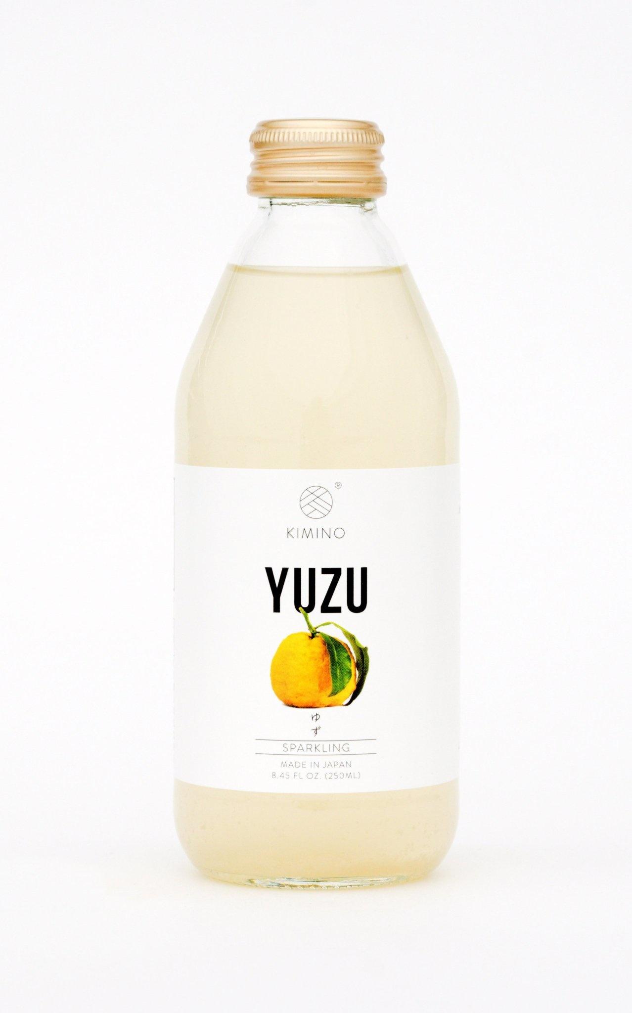 Kimino Yuzu 8.45 fl oz