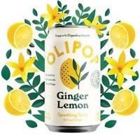 Olipop Sparkling Tonic