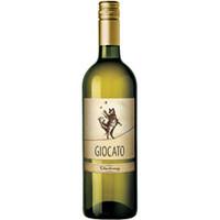 Giocato 2015 Chardonnay ABV: 12.5% 750 mL