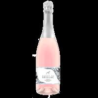 Baron de Seillac Sparkling Rosé ABV: 11.5% 750 mL