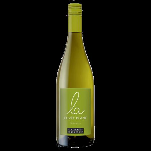 Georges Duboeuf La Cuvée Blanc ABV: 12% 750 mL