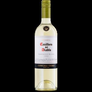 Casillero del Diablo 2016 Reserva Sauvignon Blanc ABV: 12.5% 750 mL