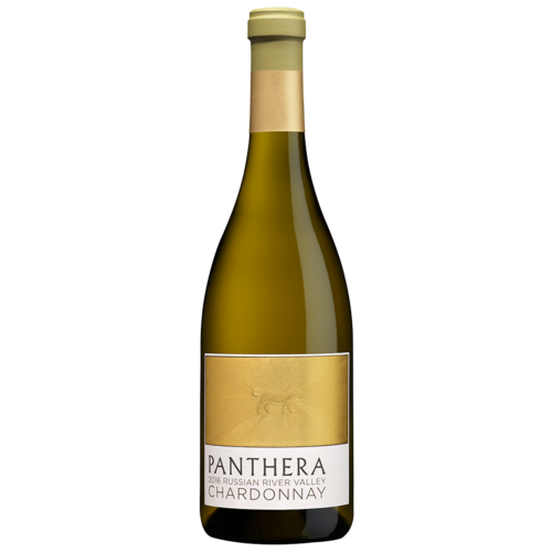Hess Collection Panthera Russian River Valley 2016 Chardonnay ABV: 14.3% 750 mL