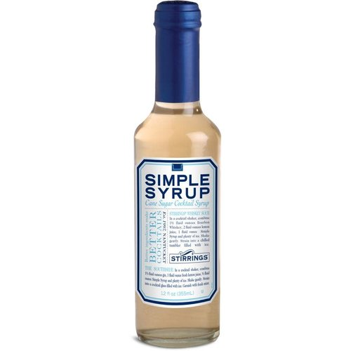 Stirrings Simple Syrup 355 mL
