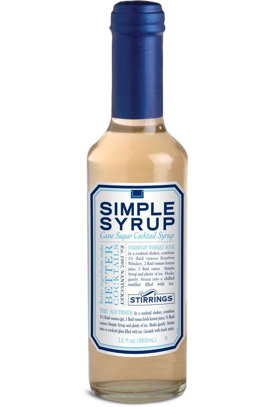 Stirrings Simple Syrup 355 mL