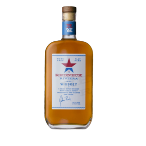 Redneck Riviera Whisky ABV: 40% 750 mL