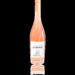 Le Fervent Costières de Nîmes 2017 Rosé ABV: 13% 750 mL