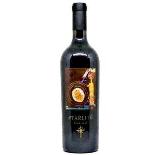 Starlite Vineyards Alexander Valley 2012 Cabernet Sauvignon ABV: 14.5% 750 mL