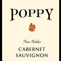 Poppy Paso Robles 2017 Cabernet Sauvignon ABV: 13.5% 750 mL