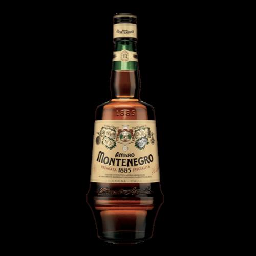 Amaro Montenegro Liqueur ABV: 23% 750 mL