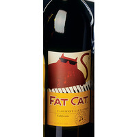 Fat Cat 2016 Cabernet Sauvignon ABV: 12.5% 750 mL