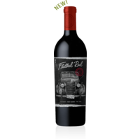 Fetzer Flatbed 2017 Red Blend ABV: 13.9% 750 mL