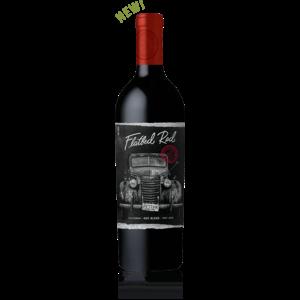 Fetzer Flatbed 2017 Red Blend ABV: 13.9% 750 mL