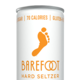 Barefoot Hard Seltzer ABV: 4% Can