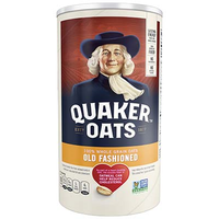 Quaker Oats Old Fashioned 42 oz