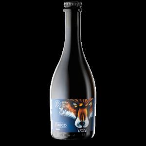 Birra dell'Eremo Fuoco ABV: 8.5% 750 mL