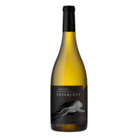 Intercept Paso Robles 2018 Chardonnay ABV: 14.5% 750 mL