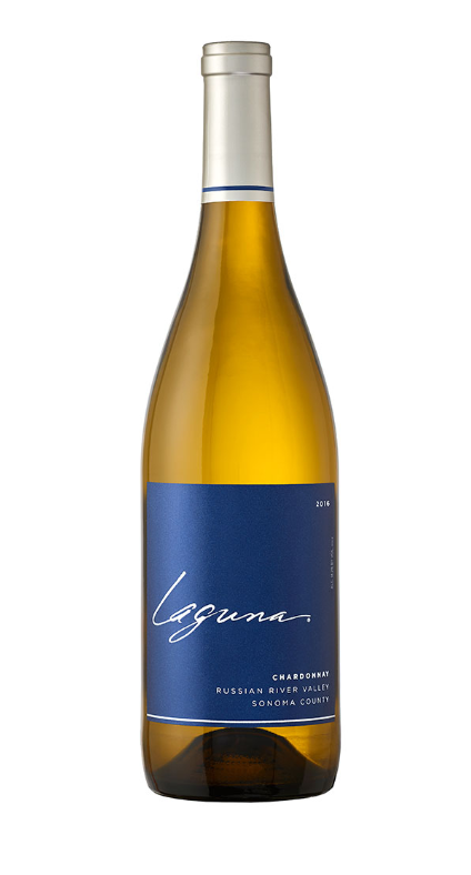 Laguna Russian River Valley Sonoma County 2017 Chardonnay ABV: 14.2% 750 mL