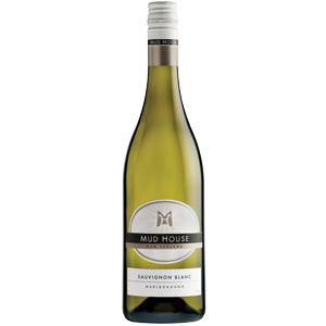 Mud House Marlborough 2019 Sauvignon Blanc ABV: 13% 750 mL